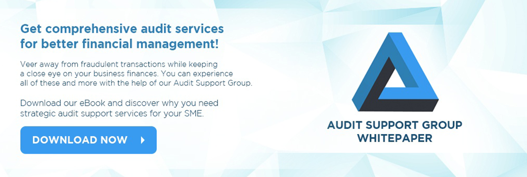Understanding Audits: The 4 Types of Audit Reports