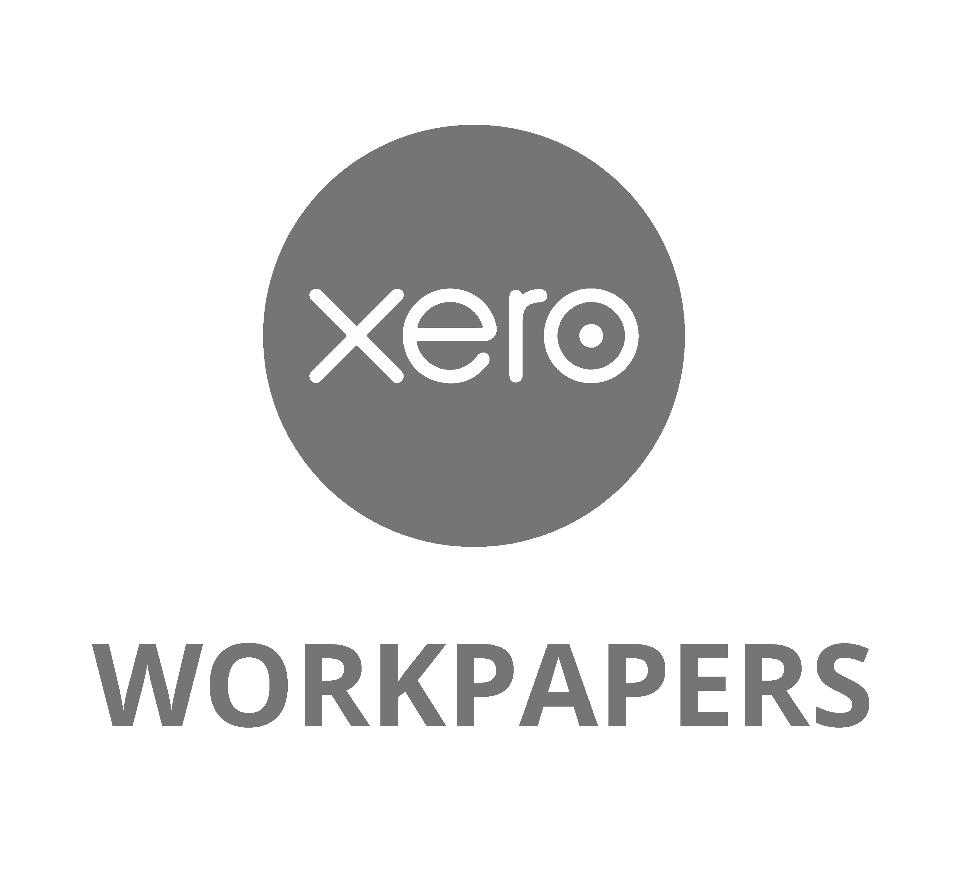 Xero Workpapers