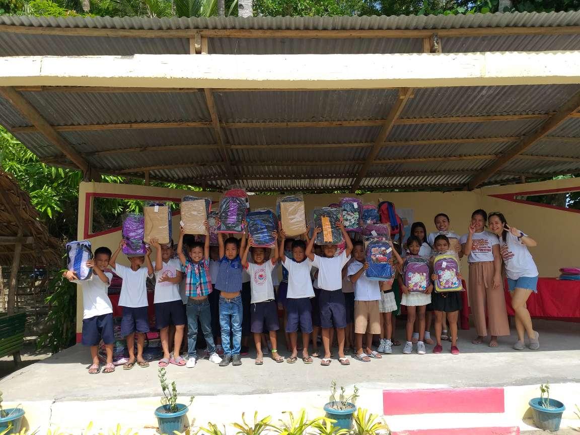 DV Philippines Outreach