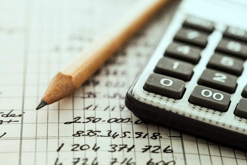 managing bookkeeping and tax