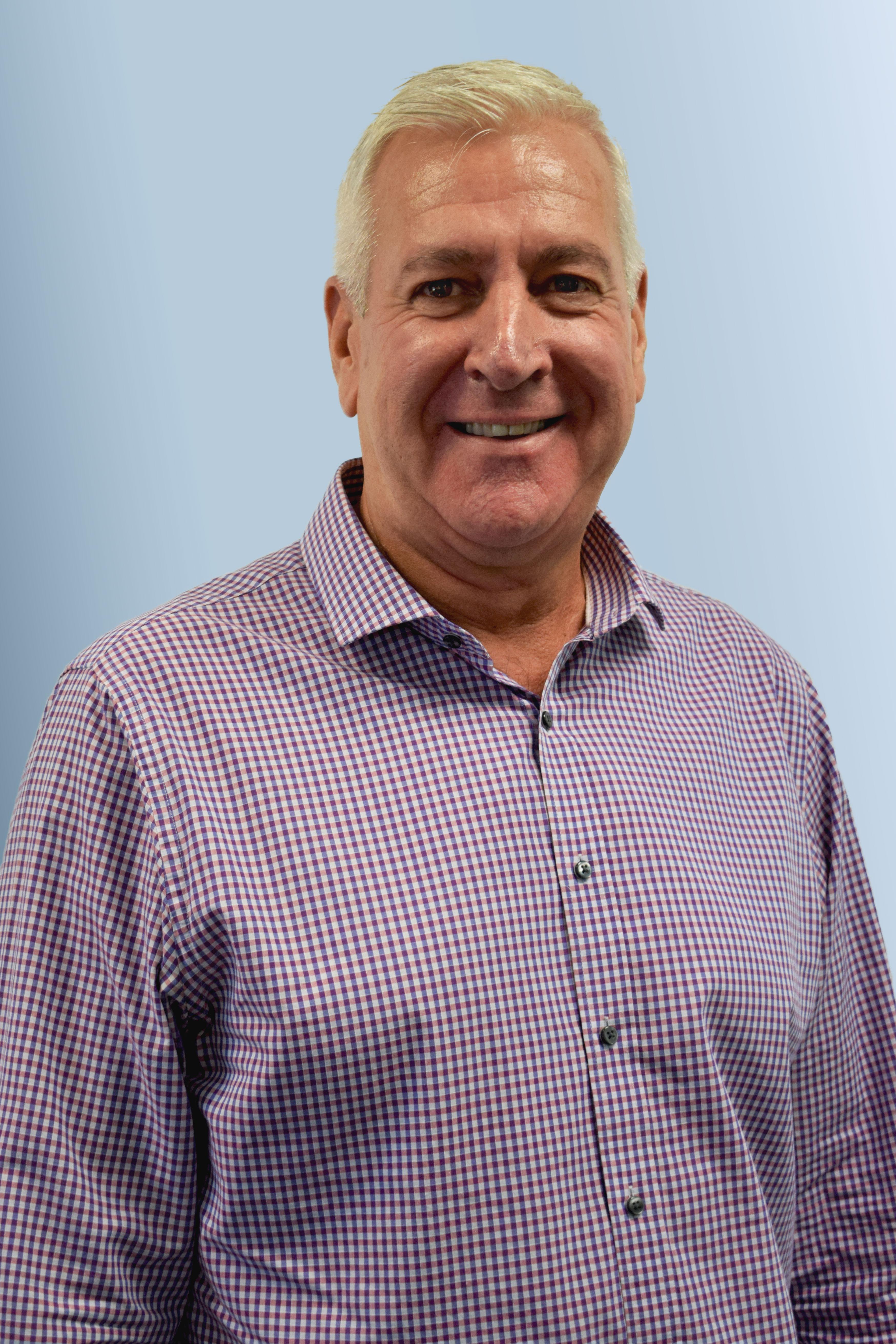 Geoff Hester