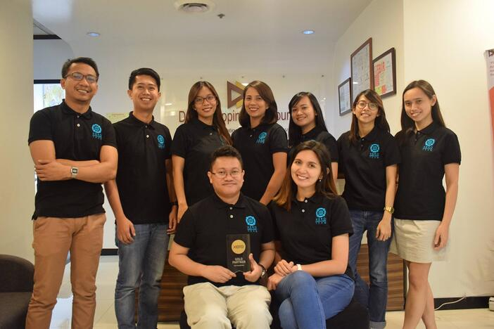 D&V Philippines Xero Excellence Team