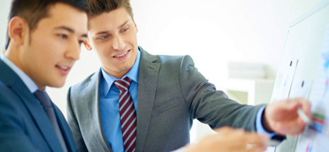 General Accounting and Bookkeeping Services