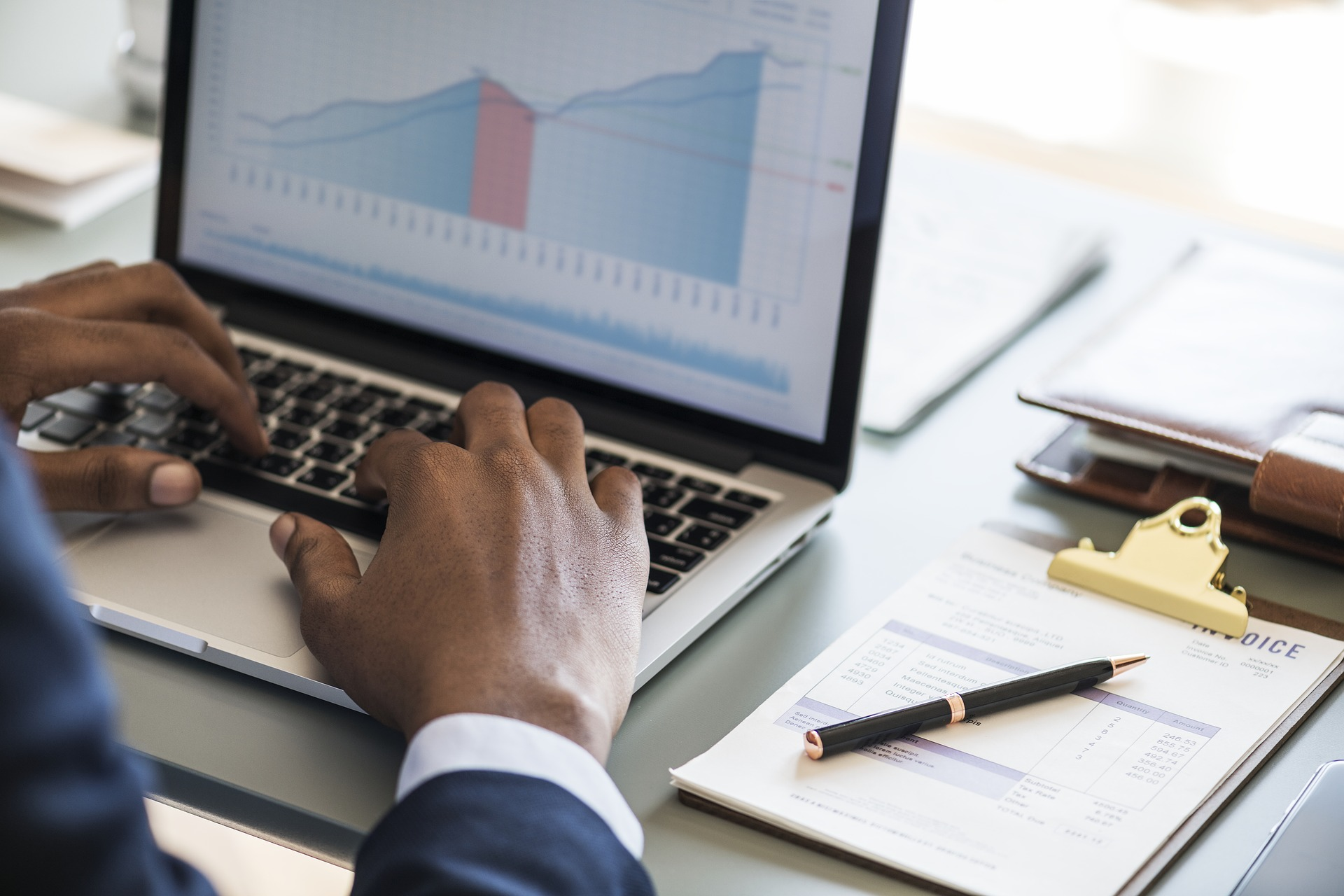 Effective Financial Planning and Forecasting