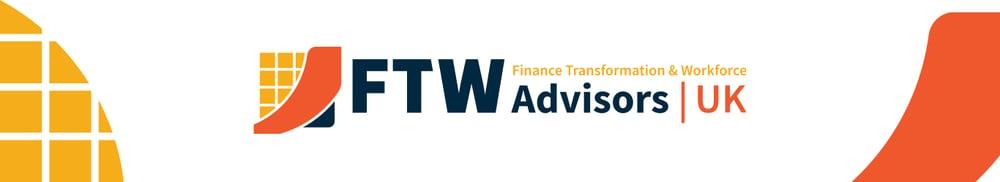 FTW Logo Banner Website UK