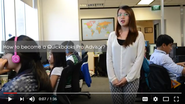 How to Become A Quickbooks ProAdvisor