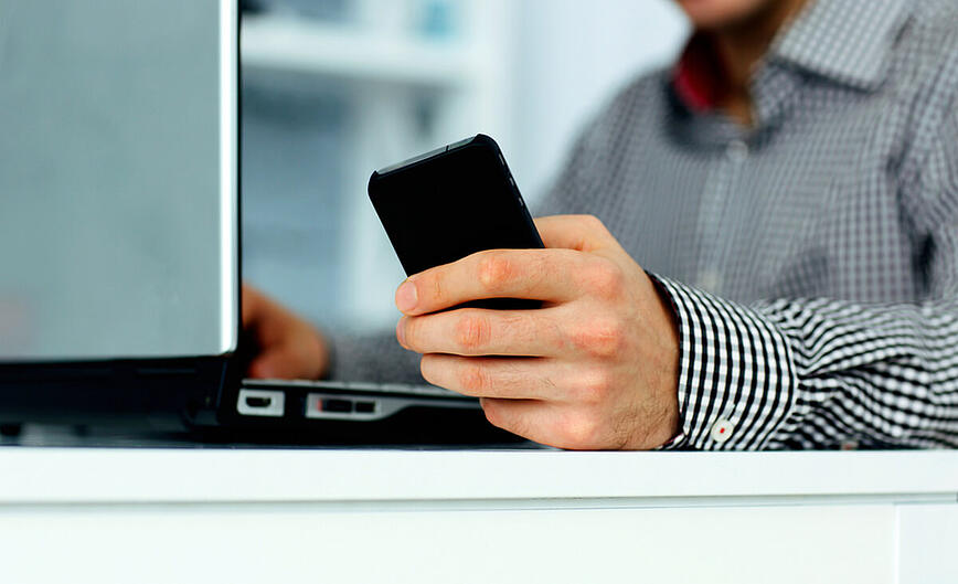 Mobile and Security Threats that your Firm Should be Ready For