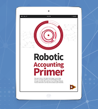 robotic accounting primer