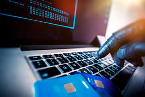 How secure are my finances?
