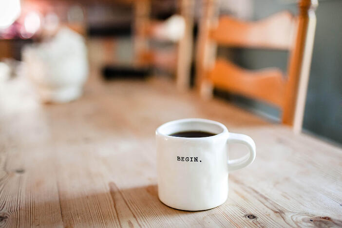 Start Your Work Day Right with 5 Morning Habits And Intelligent Business Analytics