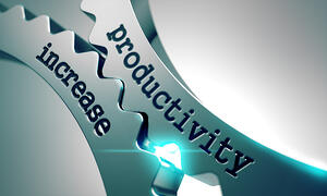 Increase your productivity today