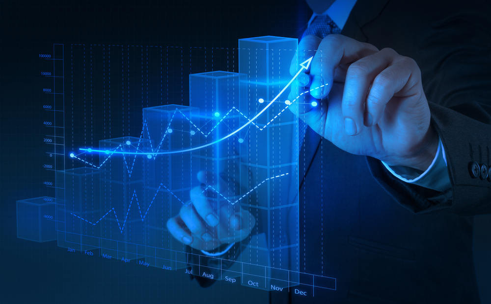 Demonstration of business growth through the CFO's roles