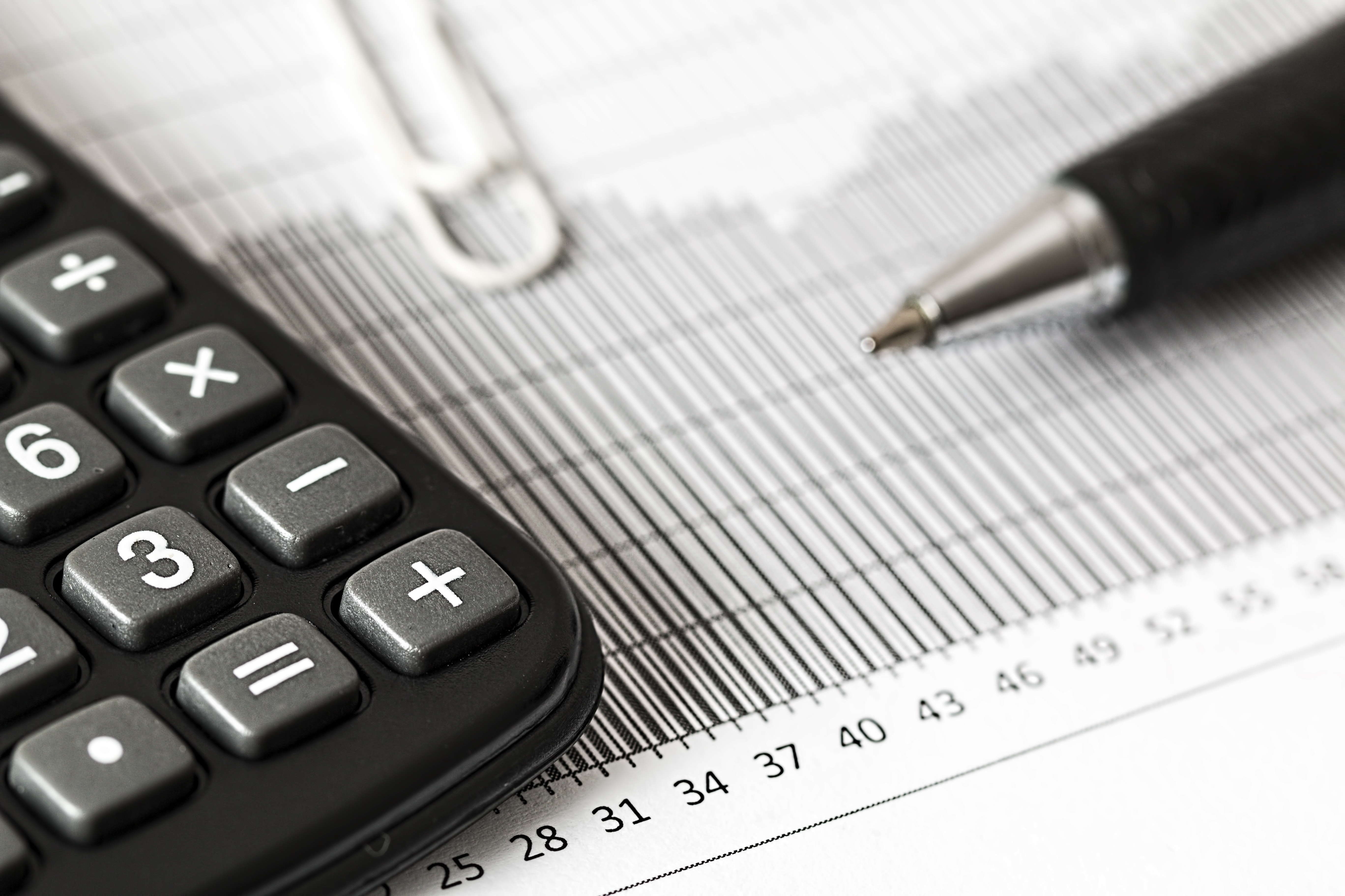 Three Tips to Help You Survive the Busy Tax Season