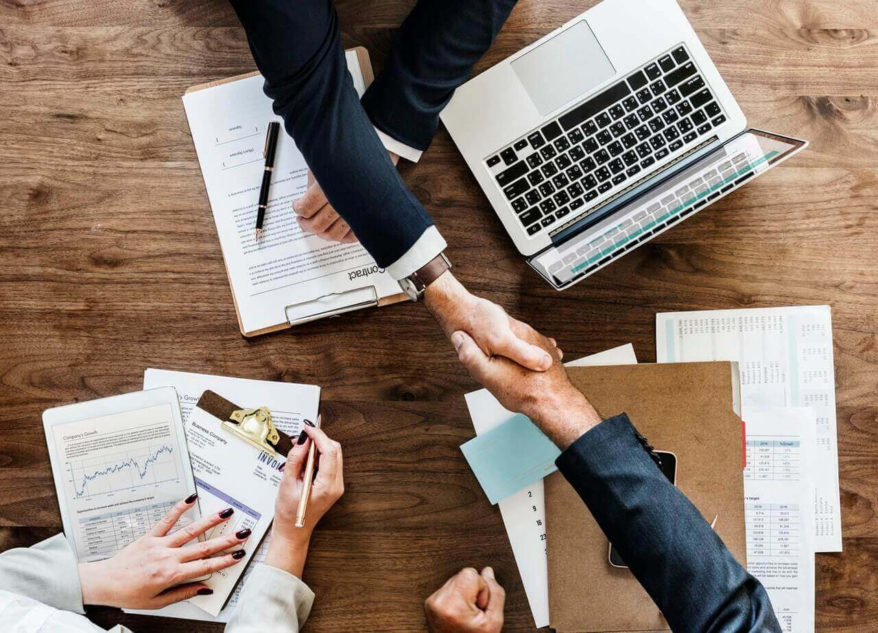 audit solutions outsourcing partners