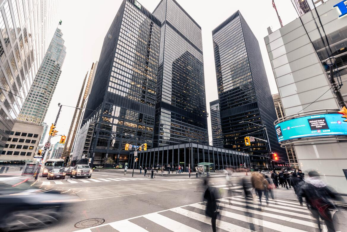 big 4 accounting firms situated in the city