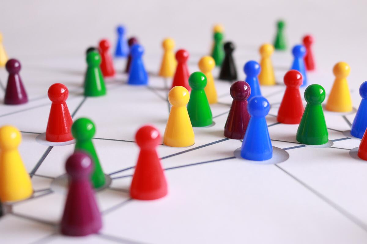 leading sales team amid coronavirus impact on the economy