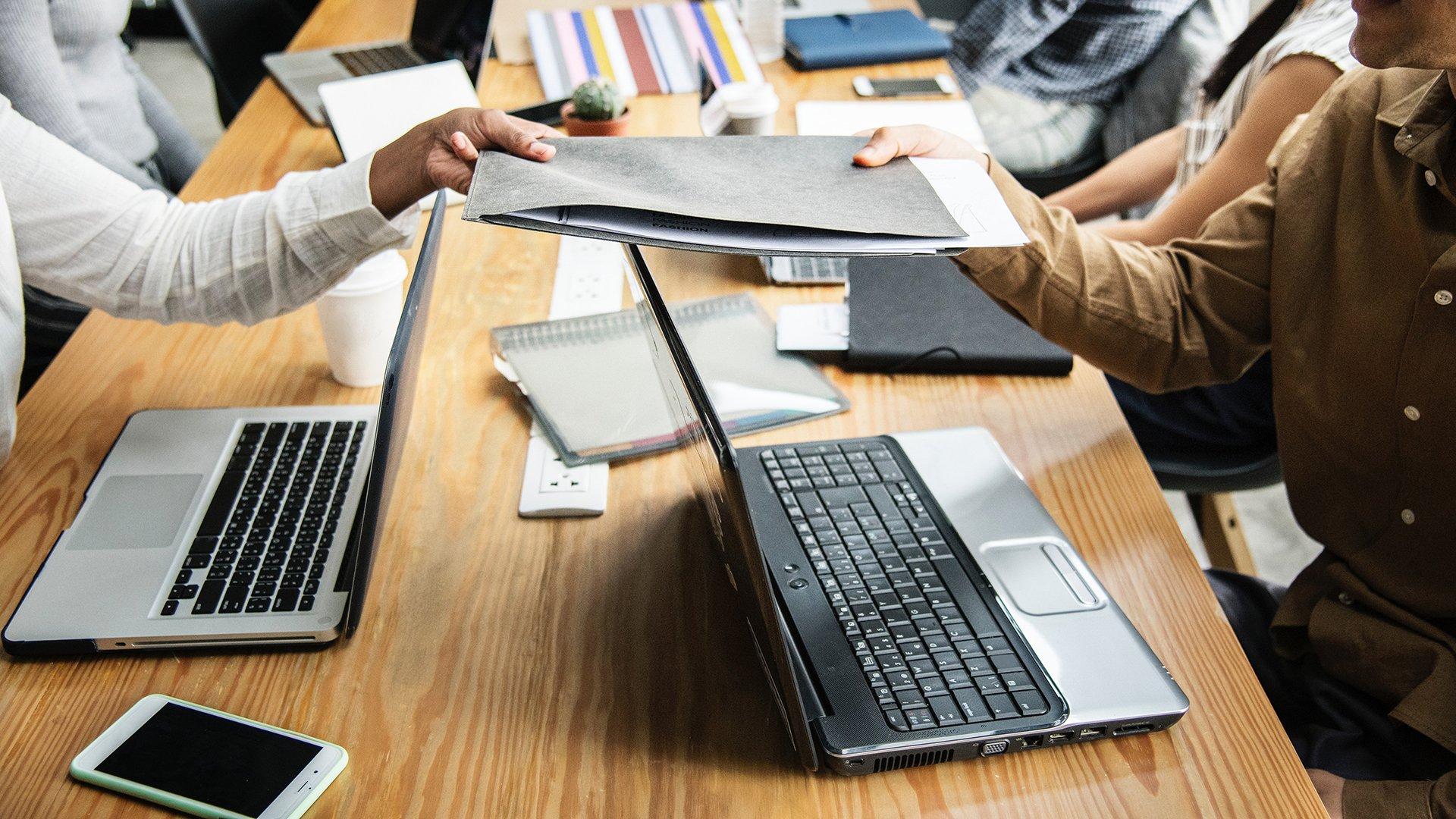 digital audit workspace