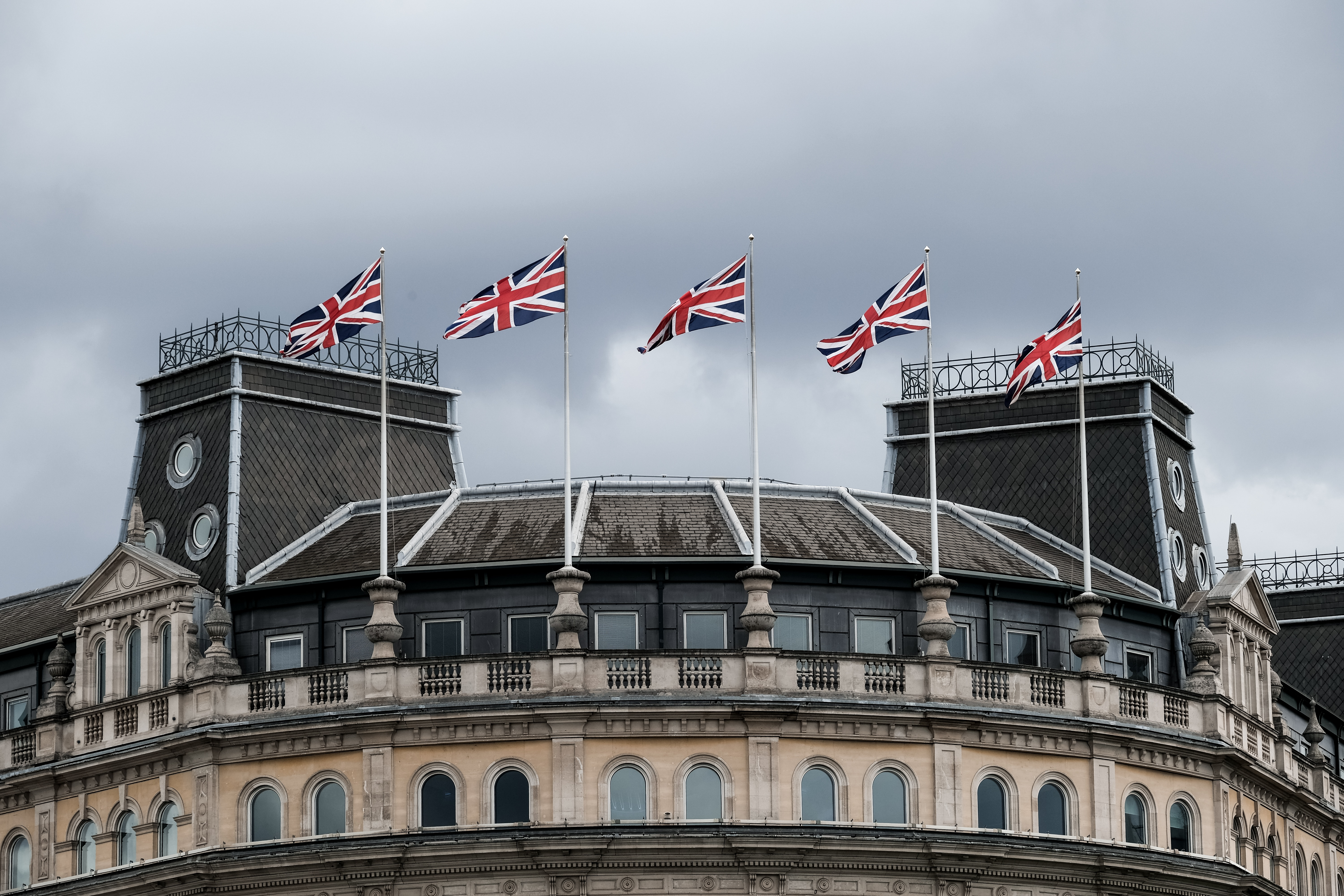 How Brexit will impact financial reporting in UK (Image from https://unsplash.com/photos/MKaQ4KOEssk)