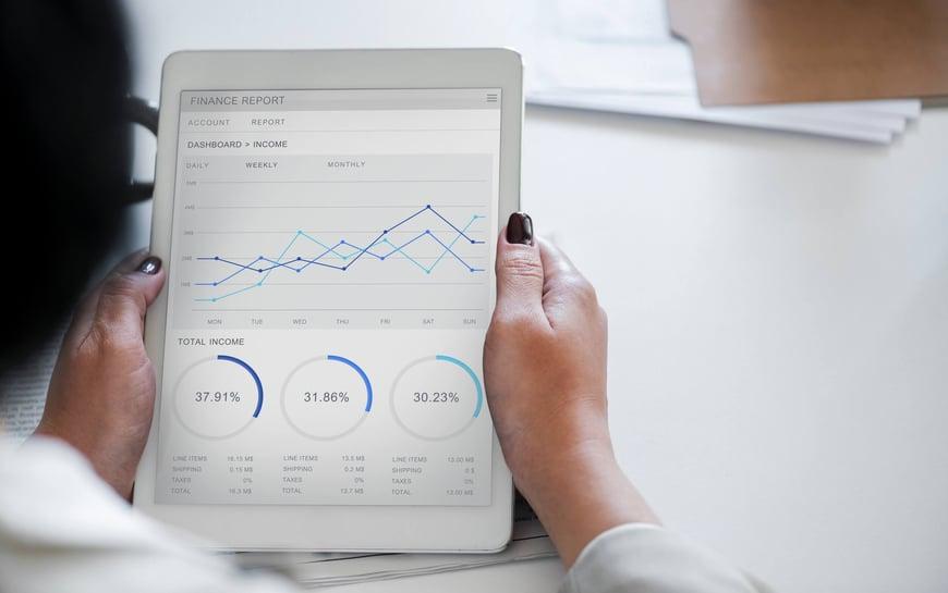 How to forecast revenue