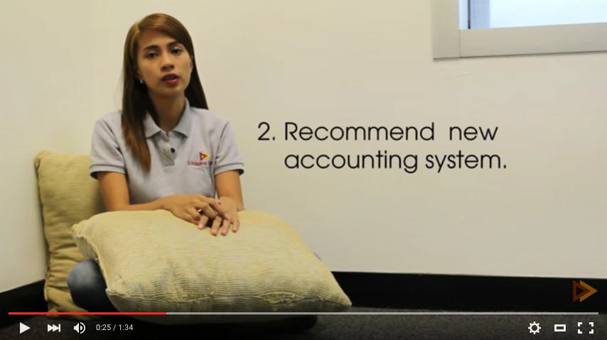 How Virtual Accounting Set Up Works
