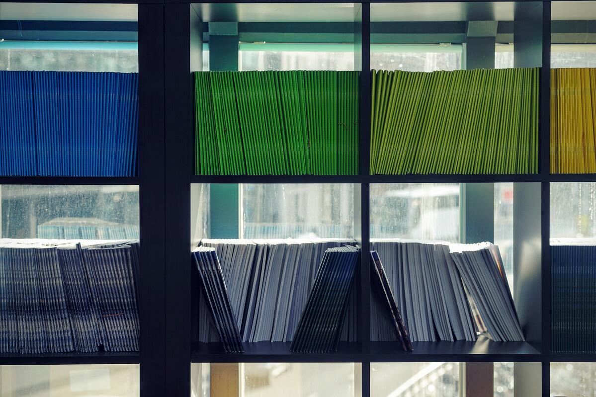 record-keeping best practices