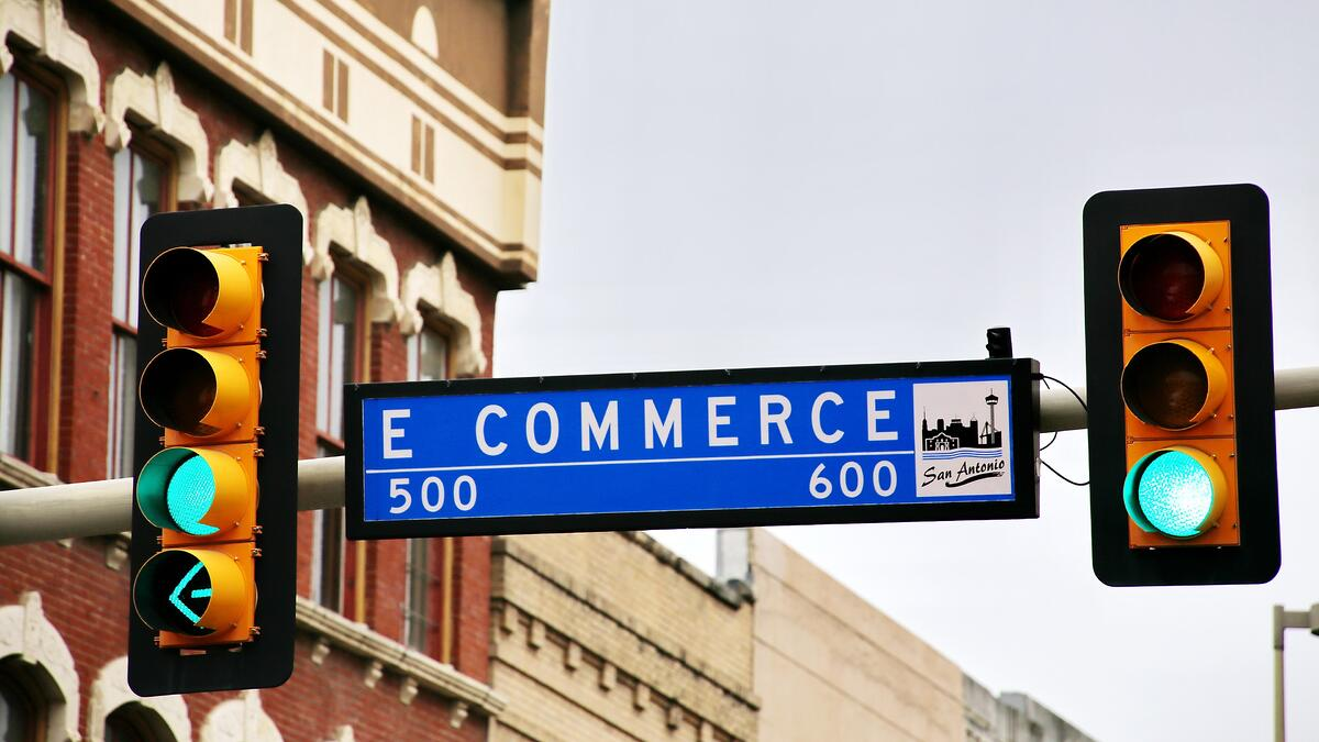 e-commerce payment solution