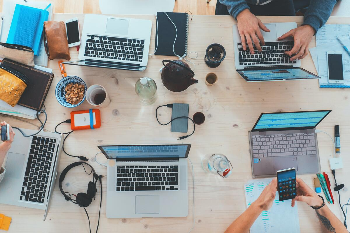 best practices for productive meetings