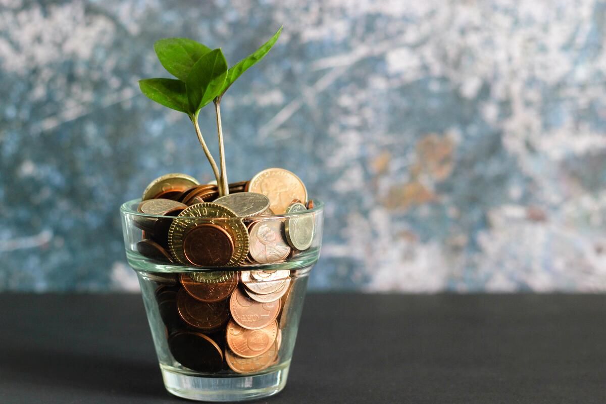 good financial management habits