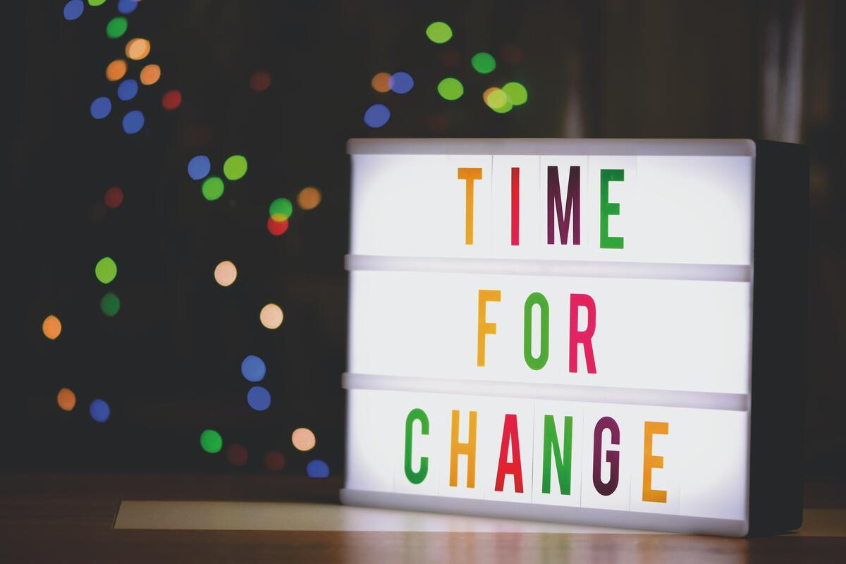 how to overcome resistance to change