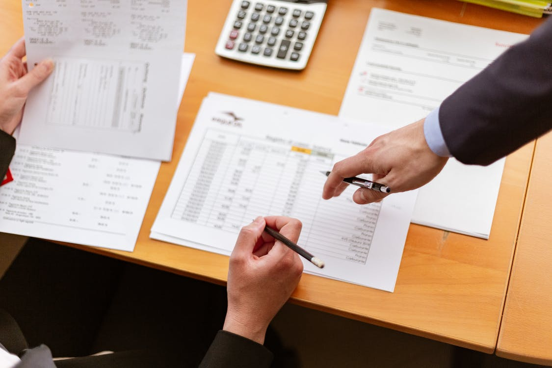 Importance of company financial statements in a glance