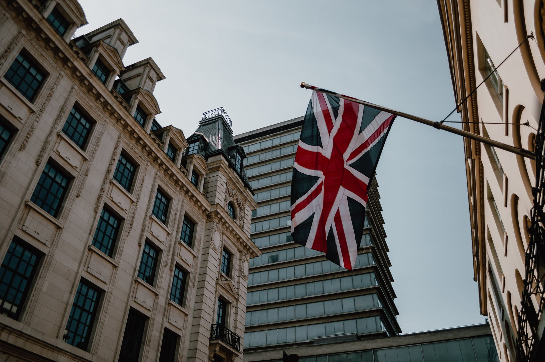 The UK faring its economic recovery