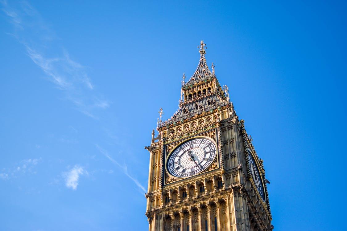 the UK faces changes in VAT measures post-brexit