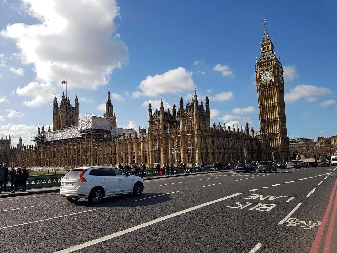 the UK providing Coronavirus support for business