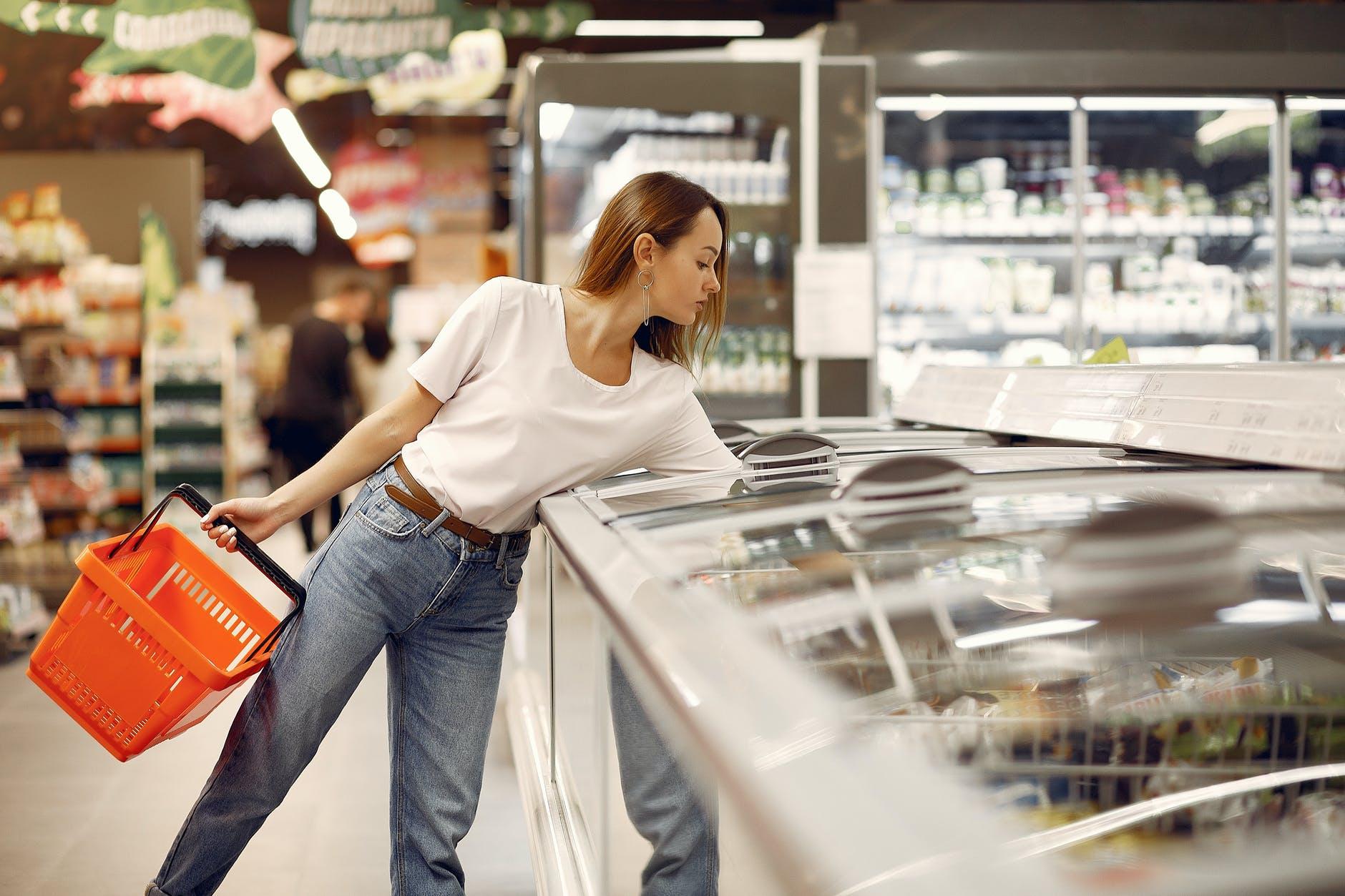 the impact of COVID-19 on consumer behavior