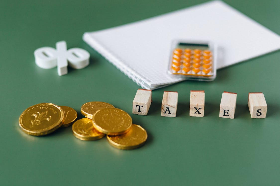 understanding the tax basics for small business