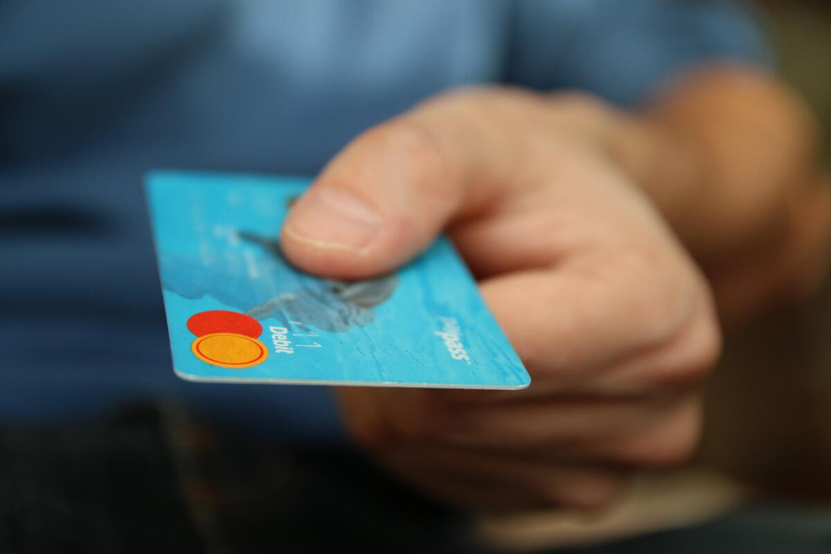 how to avoid bad debt in business