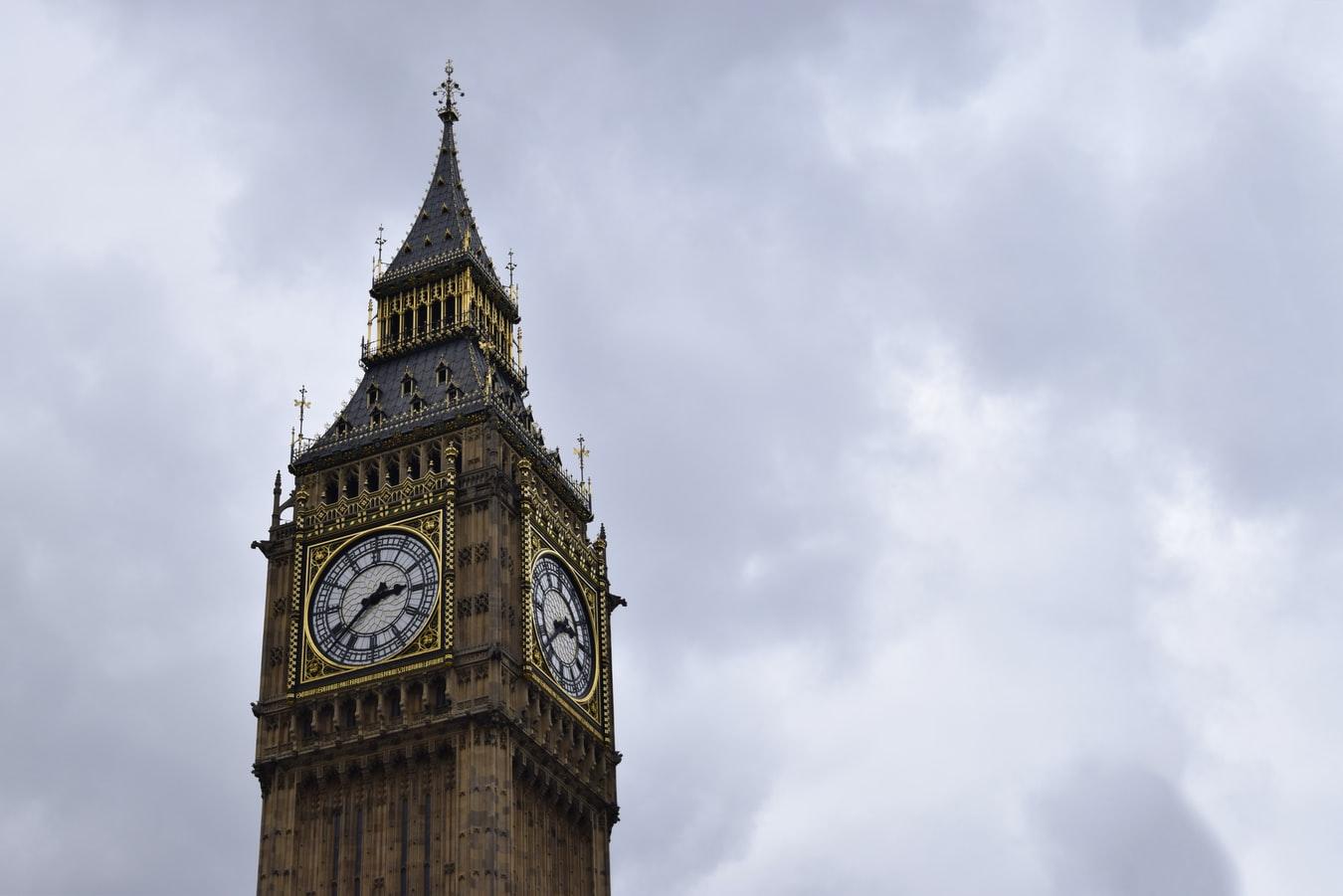 The UK extending new business grants