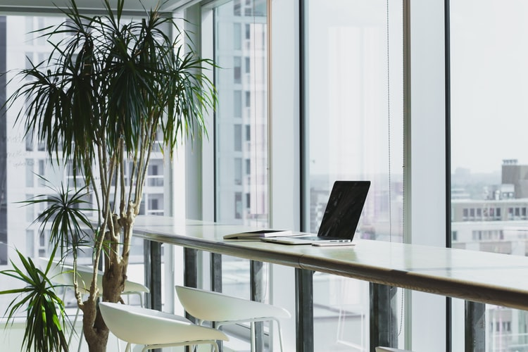 remote work is among the new business trends of 2021