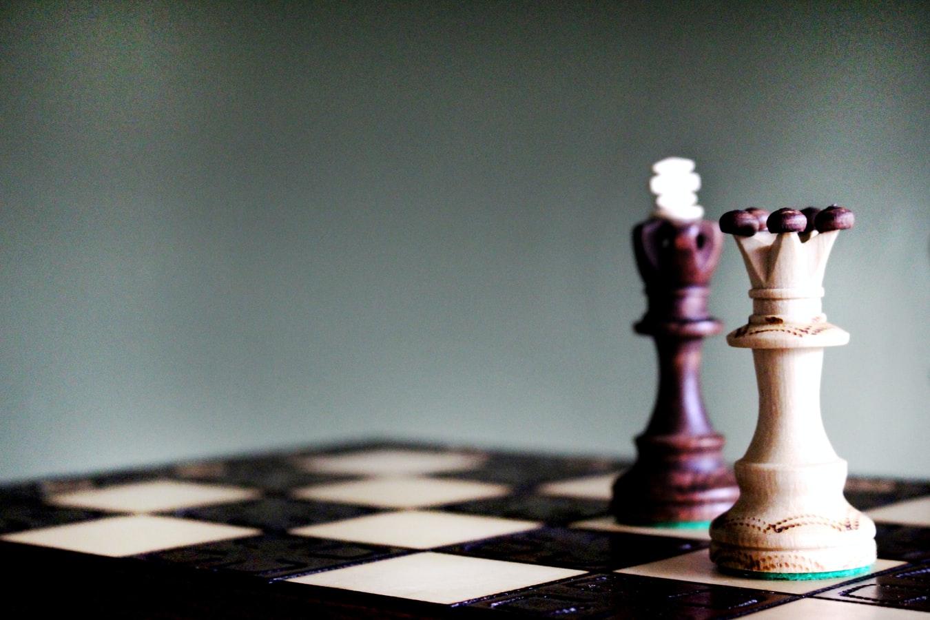 a representation of enterprise risk management