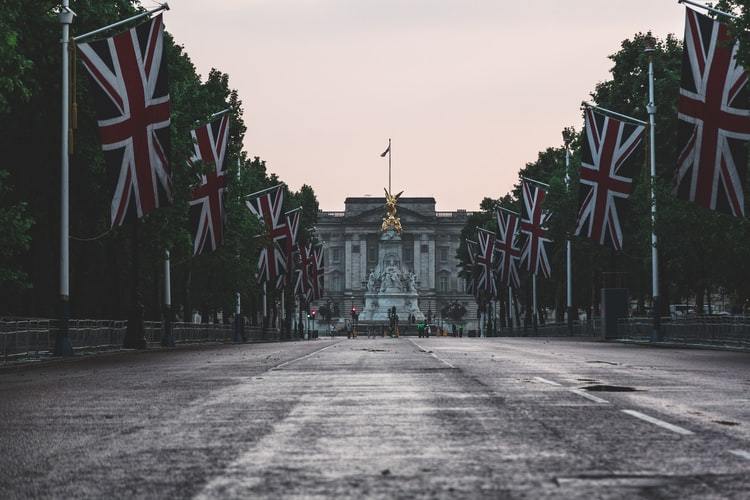 insights on the UK post-Brexit economy