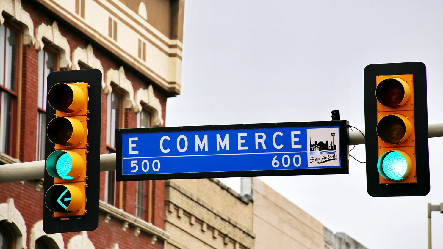 obtaining ecommerce business license in the US