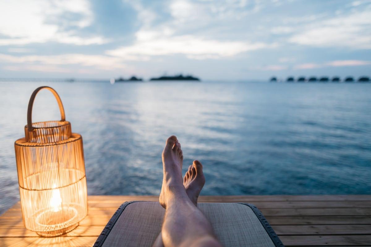 benefits of rest