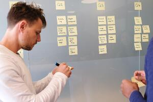 small business planning process