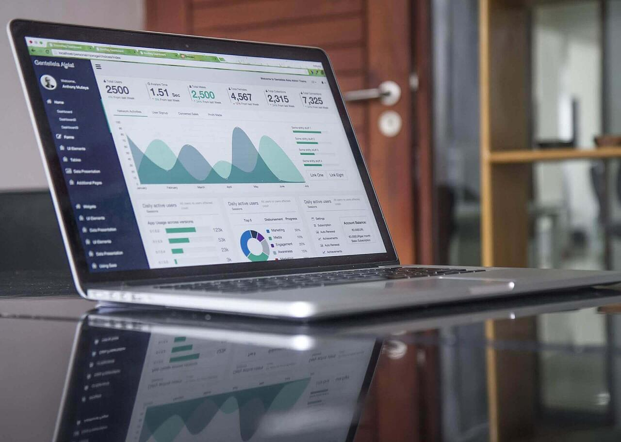 using business intelligence and data analytics in budgeting