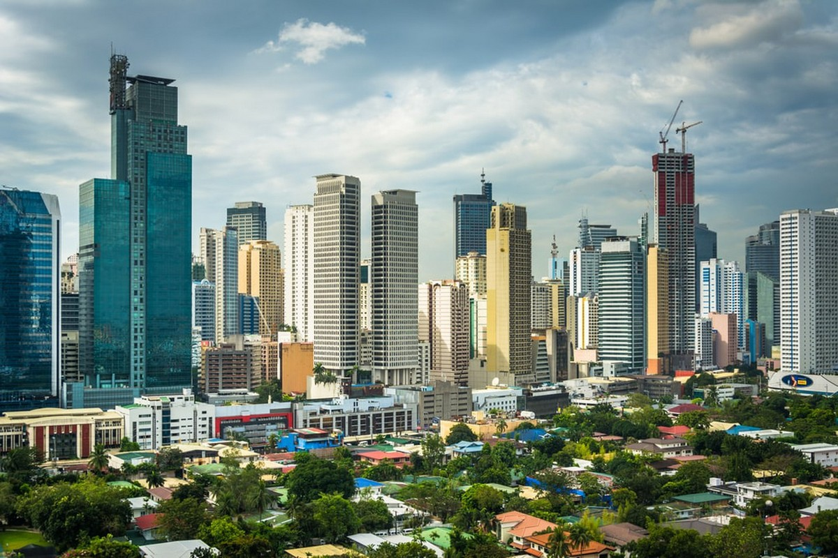 Why do business in the Philippines (Credit Image: Culture Trip)
