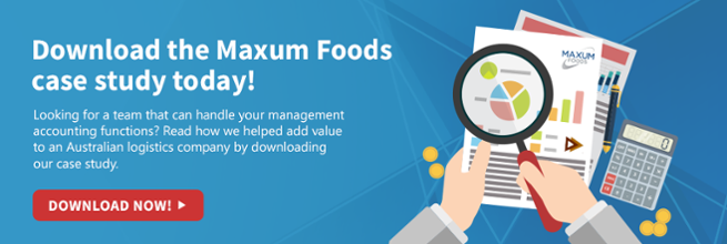 Download the Maxum Foods case study today!