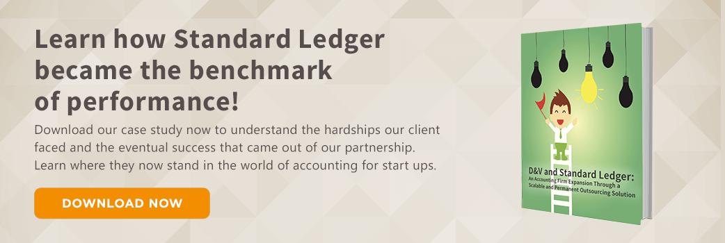 Standard Ledger Case Study