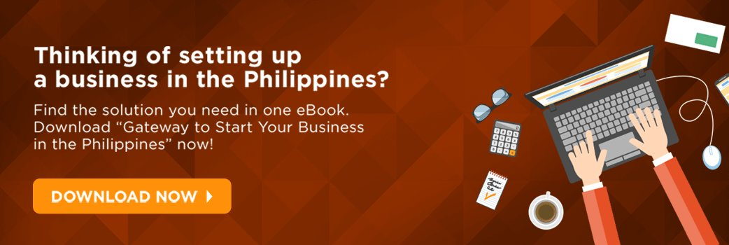 Gateway to Start Your Business in the Philippines