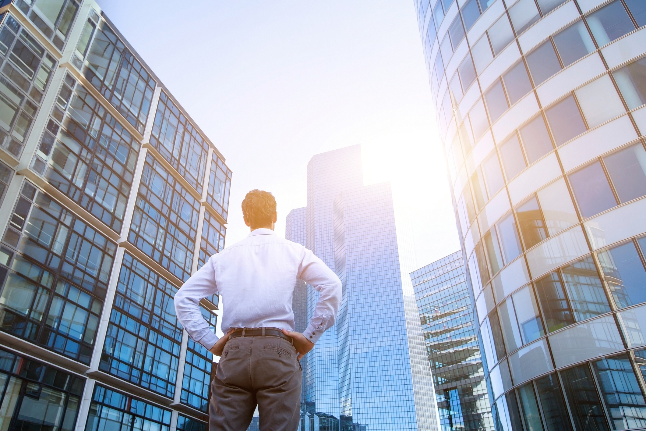 Choosing where to work among big four audit firms