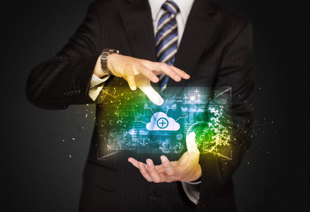 CFO maximizing cloud accounting services